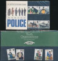 1979-1982 3 klf sor díszcsomagolásban