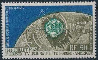 1962 Űrkutatás Mi 27