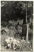 Odorheiu Secuiesc, cemetery, Székelyudvarhely, temető