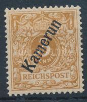 Kamerun 1897 Mi 1c