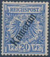 Kamerun 1897 Mi 4