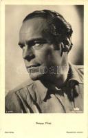 Sepp Rist, German Actor, Sepp Rist, német színész