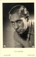 Carl Raddatz, German Actor, Carl Raddatz, német színész