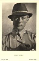 Claus Holm, German Actor, Claus Holm, német színész