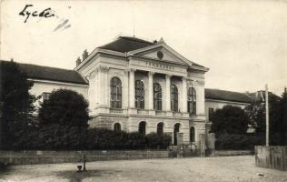 Kragujevac, Boy Grammar School, photo