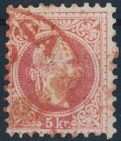 (KAS)SA / (AJÁNL)O(TT) piros / red