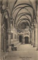 Dubrovnik, Ragusa; Ispod Dvora / palace