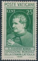 1936 Katolikus sajtó 25c
