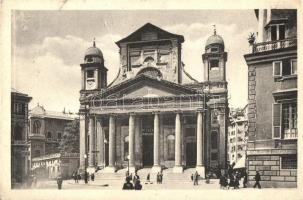 Genova, Chiesa dell'Annunziata / church