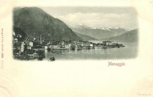 Menaggio, Lago di Como / lake