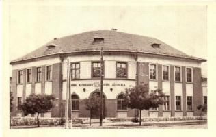 Tokod, Római katolikus elemi iskola