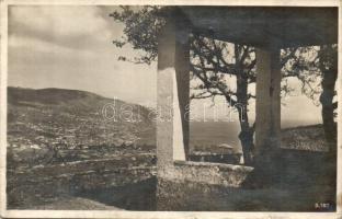 Funchal, Madeira, general view, Atlantische Inselfahrt - MS Cordillera So. Stpl. (gluemark)