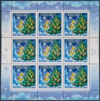 2005 Újév és Karácsony kisív Mi 1294