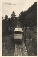 Territet-Glion Funiculaire / funicular