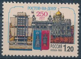 Rostov, Rostov