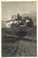 Merano, Meran (Tirol); Castello Foresta