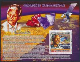 Mandela block, Mandela blokk