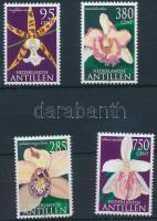 2002 Orchidea sor Mi 1155-1158