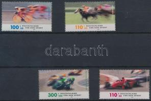 1999 Sport sor Mi 2031-2034