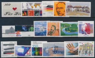 1999-2000 17 klf önálló érték