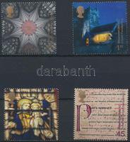 2000 Millenium: Lélek és hit sor Mi 1897-1900