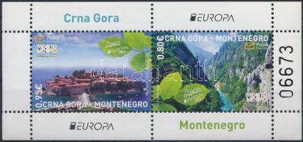 2012 Europa CEPT, Látnivalók blokk Mi 12