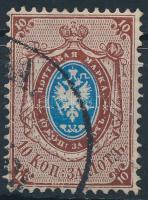 1866 Mi 21y