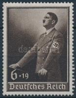 1939 Hitler Mi 694