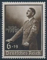 1939 Hitler Mi 701