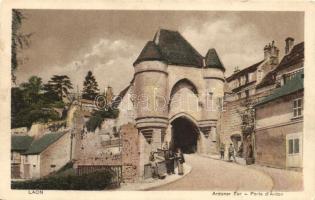 Laon, Ardoner Tor / gate