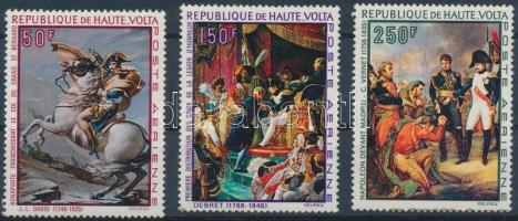 Painting; Napoleon set, Festmény; Napóleon sor