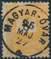 MAGYAR-ÓVÁR / A