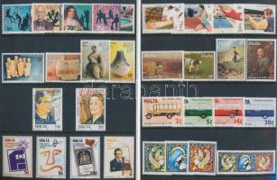 1996 Teljes évfolyam postai kiadványban