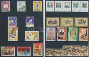 1995 Teljes évfolyam postai kiadványban