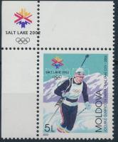 2002 Téli Olimpia, Salt Lake City ívsarki záróérték Mi 422