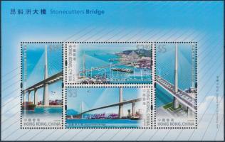 Bridge block, Híd blokk