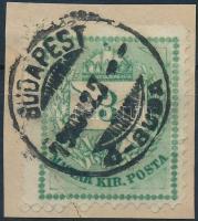BUDAPEST / Ó-BUDA