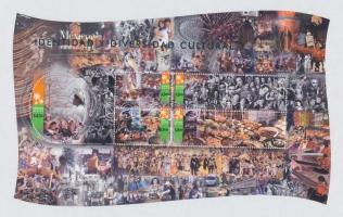 2000 Kultúra blokk Mi 53