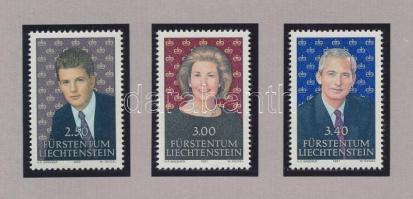 1989-1995 24 stamps, 1989-1995 Postai válogatás 24 klf bélyeg, közte sorok