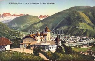 Gries, Bolzano, Reichrieglerhof