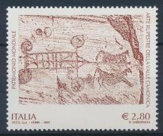 2009 Művészeti és kulturális örökség Olaszországban Mi 3285