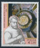 2007 Jacopo Barozzi Mi 3202