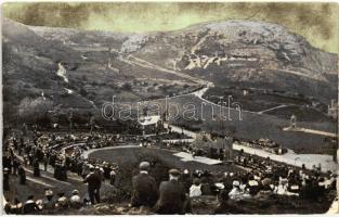 Llandudno, Happy Valley, Wales, Post Card Kings