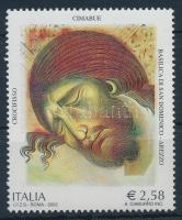 2002 Kulturális örökség Mi 2854