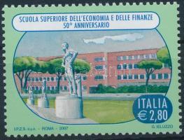 2007 Üzleti főiskola Mi 3179