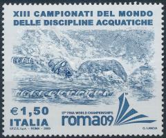 2009 Úszó VB, Róma Mi 3321