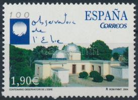 Ebro- Observatory, Ebro- Obszervatórium