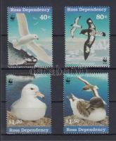 WWF Seabirds set WWF Tengeri madarak sor