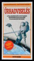 David Hobbs: Űrhadviselés. Arzenál Könyvek. Fordította: Magyar László. Budapest, 1994, Kossuth Könyvkiadó. Kiadói keménykötés, 155 p.