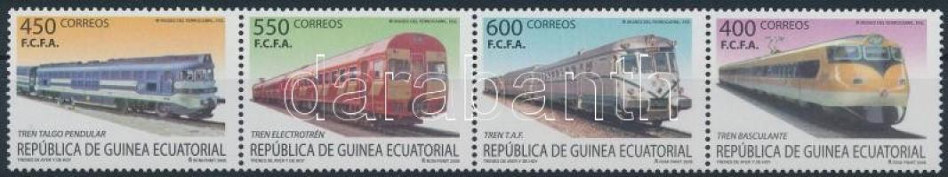 2005 Vonat négyescsík Mi 1975-1978